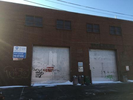 366 Devoe St | Office/Warehouse space - Brooklyn