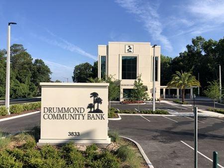 Drummond Community Bank - Gainesville