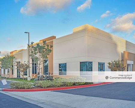 Palomar Forum Business Park - Carlsbad