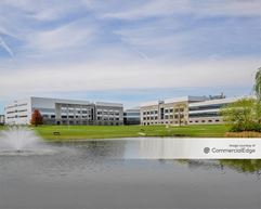 Dow Chemical Northeast Technology Center - Collegeville