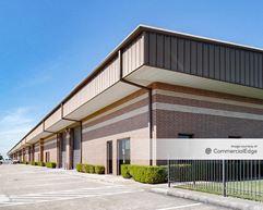 Eldridge Business Center - Houston