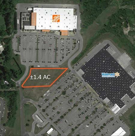 ±1.4 AC Knoxville, TN - Knoxville