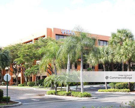Woolbright Corporate Center I - Boynton Beach