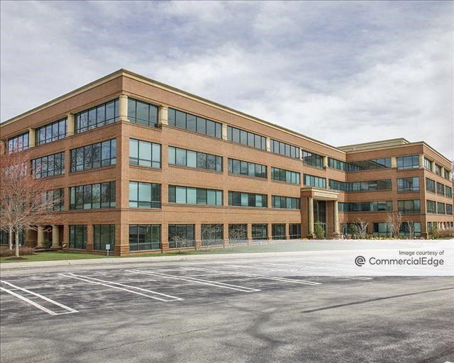 Croton Road Corporate Center