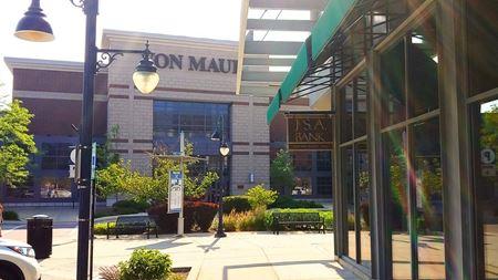 The Glen Town Center - Glenview