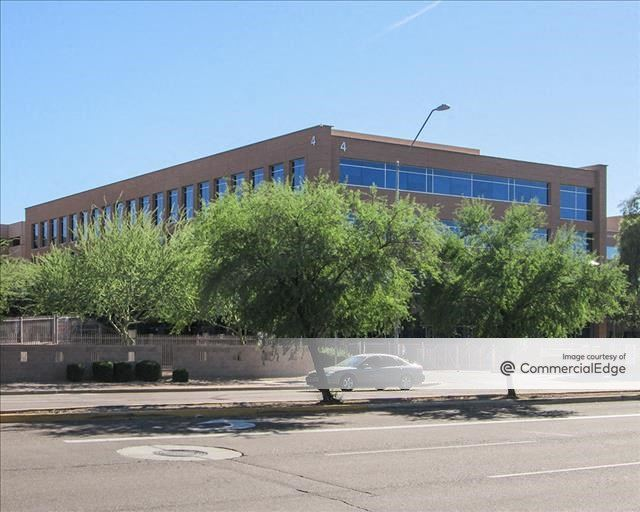 PetSmart Headquarters