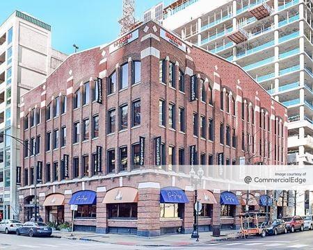 300 West Hubbard Street - Chicago