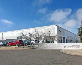 Gateway Park - Building 19