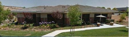 Hillsdale Office Park - El Dorado Hills