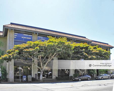 151-155 Callan Avenue - San Leandro