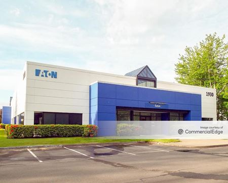 Canyon Park Business Center - Buildings J & M - Bothell