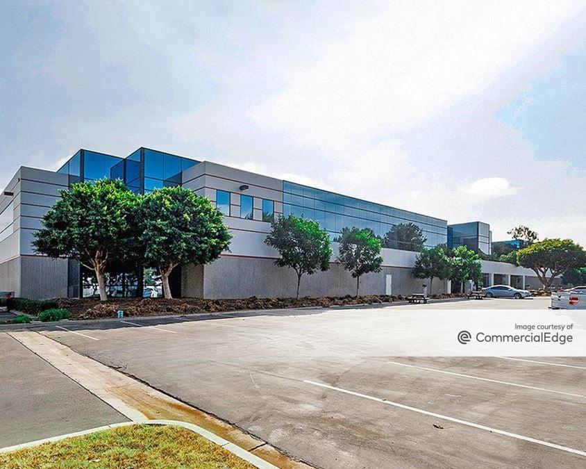 Cypress Distribution Center
