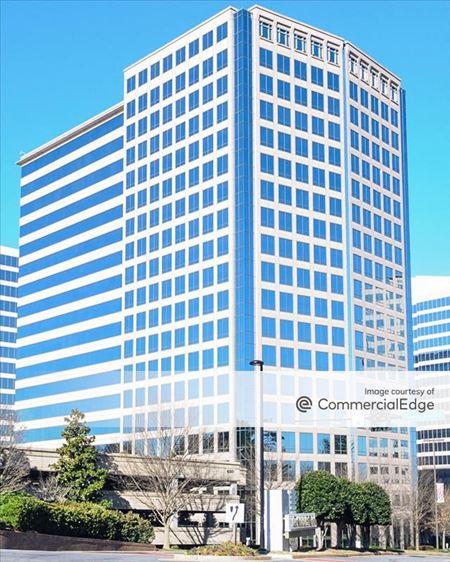 Atlanta Galleria Office Park - Galleria 600 - Atlanta