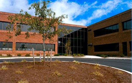 White Clay Corporate Center - Newark
