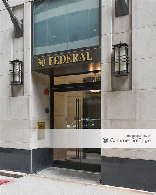 30 Federal Street