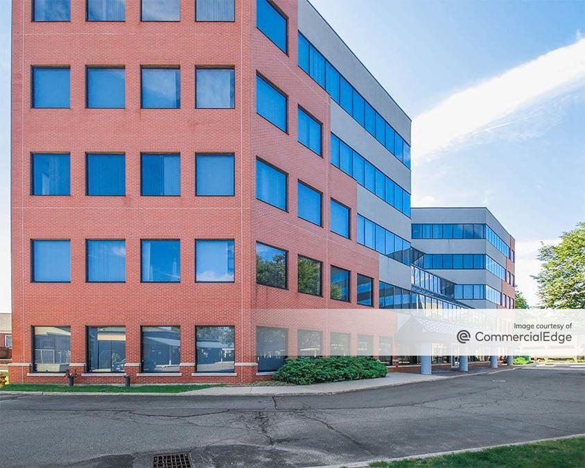 Hamden Center II