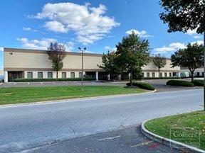 19,224 SF Warehouse Facility