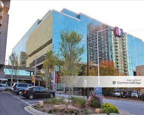 American Cancer Society Center - Atlanta