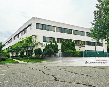 Building 200 - Montville