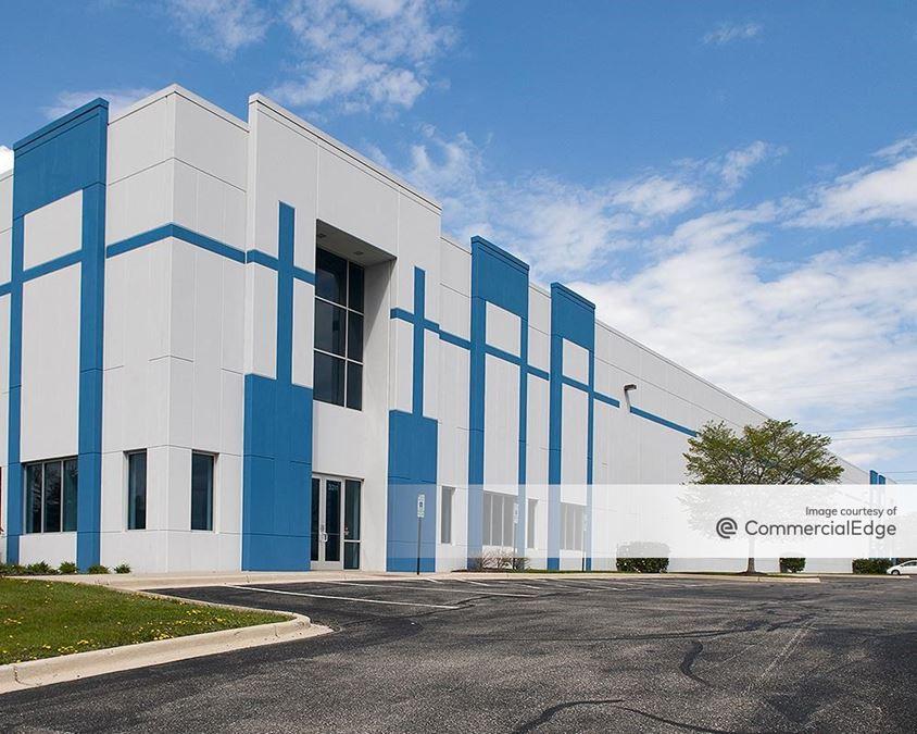 Oak Grove Business Park - 3211 North Oak Grove Avenue