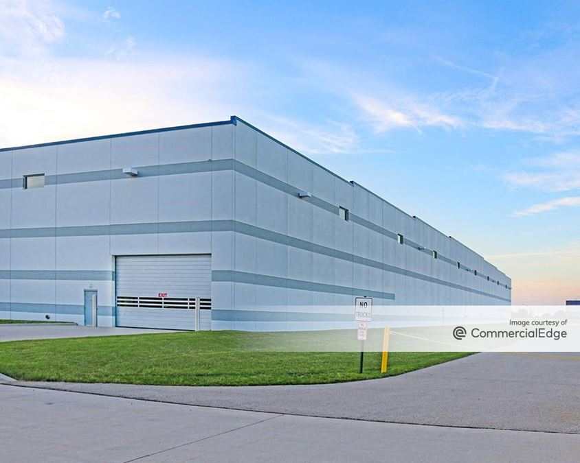 LakeView Corporate Park - 8500 109th Street