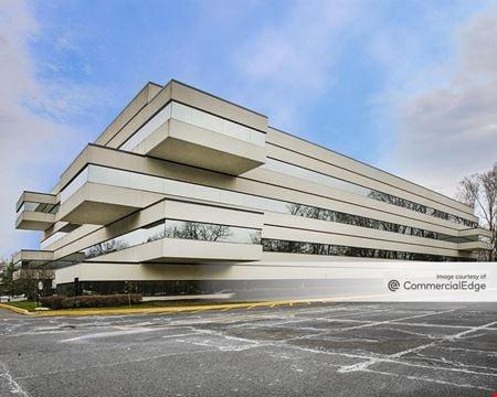 Princeton Corporate Center - 1 Independence Way - Princeton