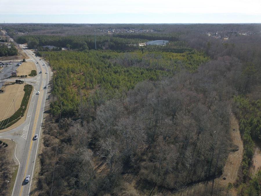 Highway 42 North