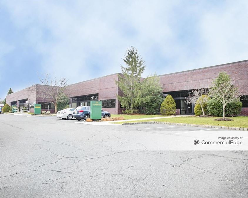 North Brunswick Commerce Center - 100 North Center Drive