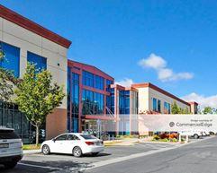 Mace Ranch Corporate Center II - Davis