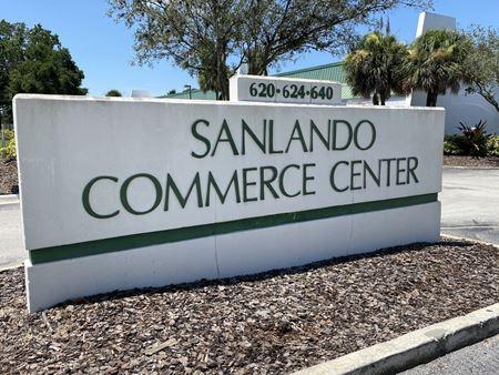 Sanlando Commerce Center - Altamonte Springs