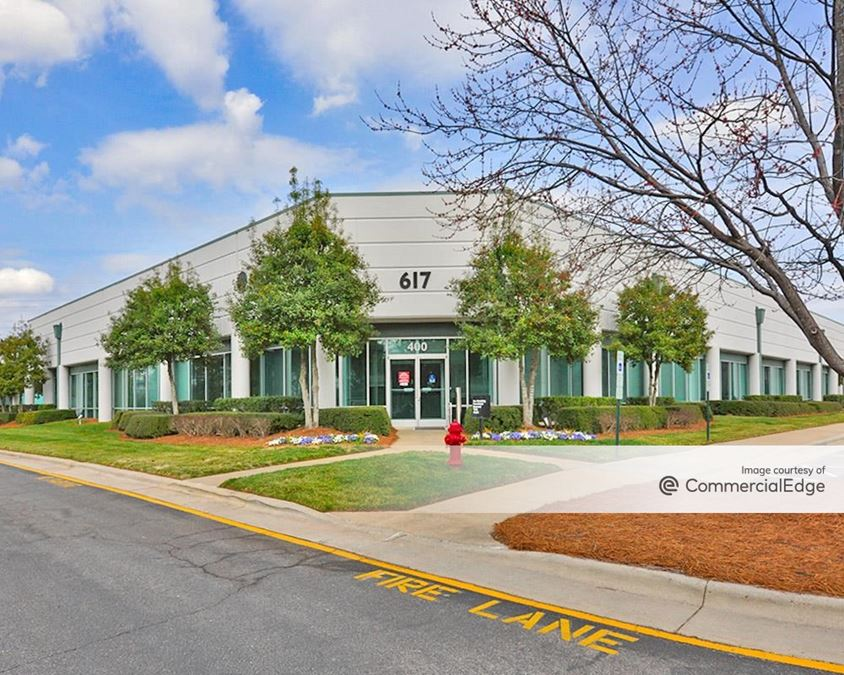 Research Triangle Park - Keystone Technology Park - Tech 6