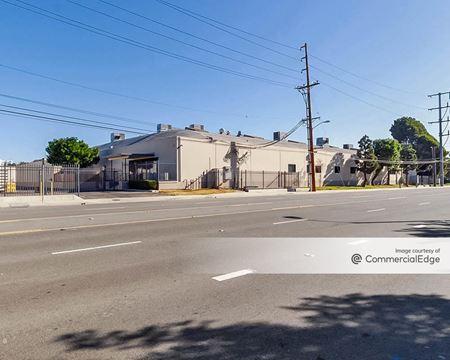 601 North Nash Street - El Segundo