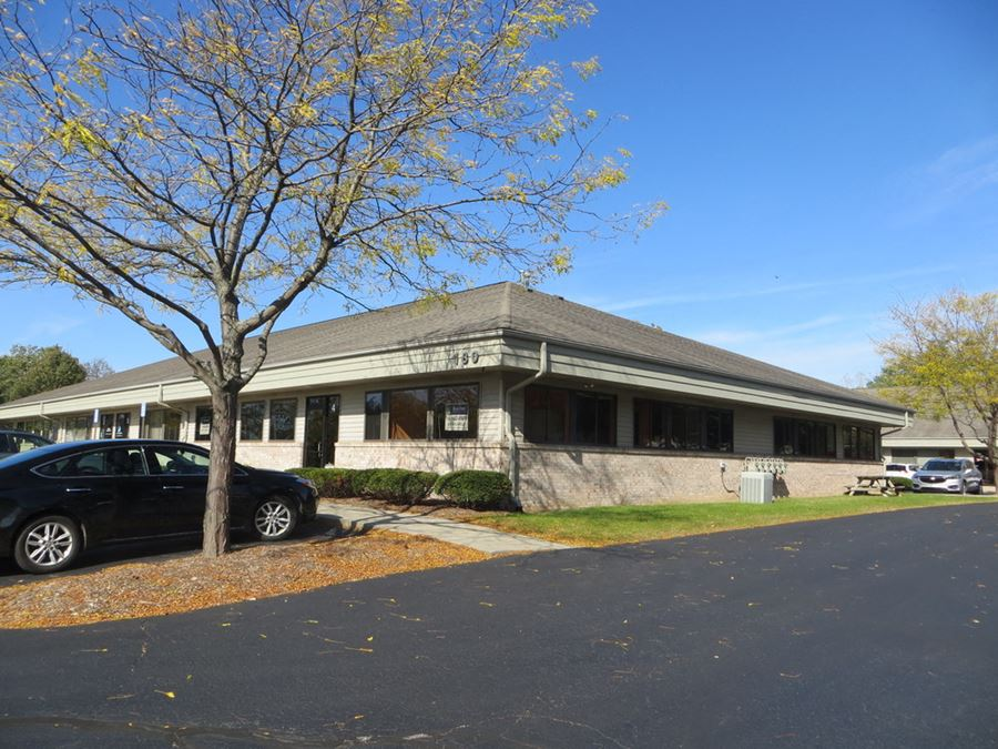 Professional Office Suite for Lease in Ann Arbor