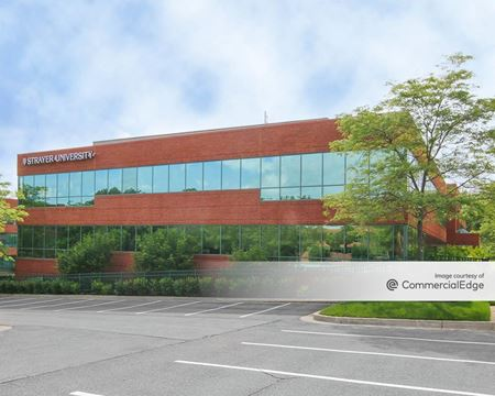 Dolfield Office Park - 500 Redland Court - Owings Mills
