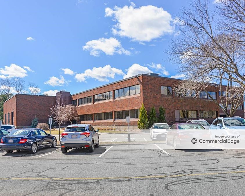 Riverview Office Park