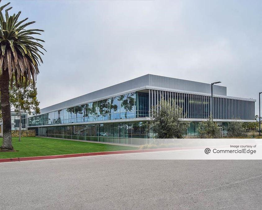 Cabrillo Business Center - 6769 Hollister Avenue