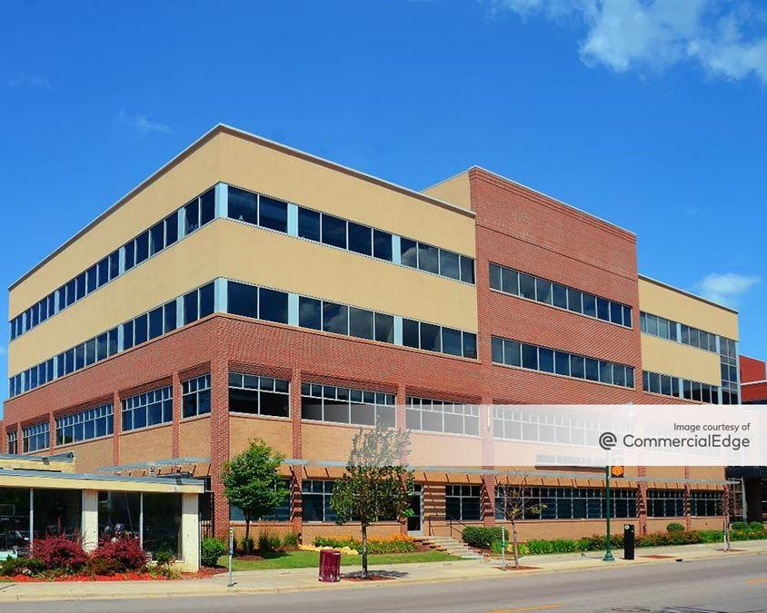 2800 Medical Building & Midtown Medical Building