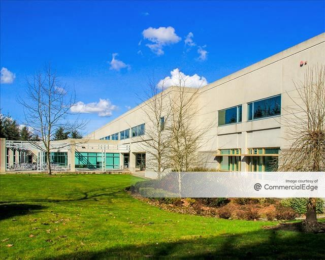Microsoft North Campus - Building 88