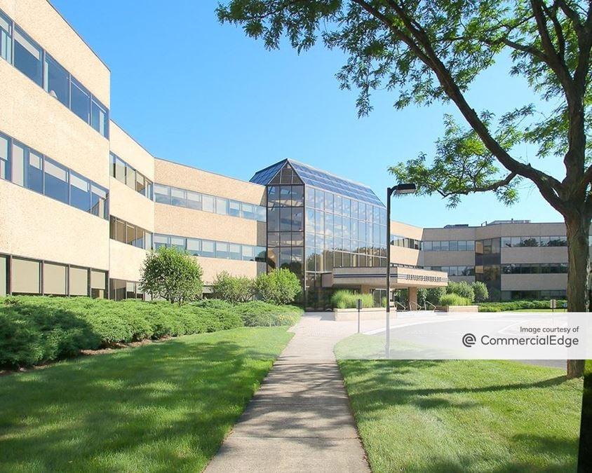 Corporate Center West