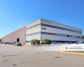 Paslin Company Headquarters