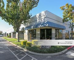 Port Plaza Business Center - West Sacramento