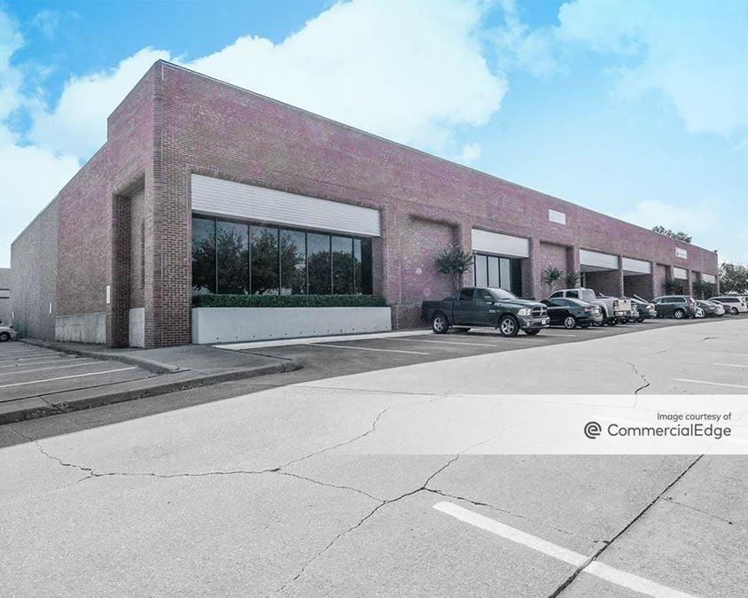 Northridge Tech Center