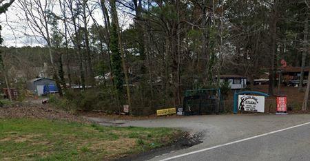 Industrial Property | Redevelopment Opportunity | Woodstock, GA - Woodstock