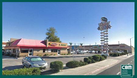 Color Corner Shopping Center - Lakewood