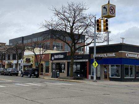 317 S. Main Street - Royal Oak