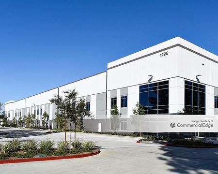 Imperial Distribution Center - Brea