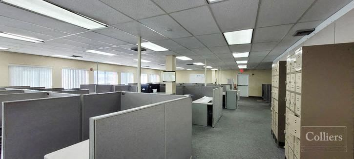 Corporate Park of Doral | Sublease