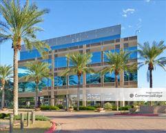 Wells Fargo Center - Building B - Chandler