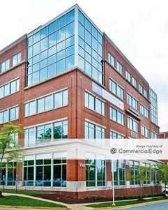 Prosperity Medical Center I, II & III - Fairfax