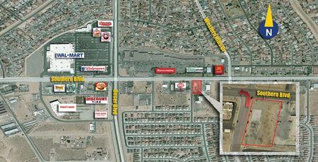 Rio Rancho Corner Lot Available - Rio Rancho